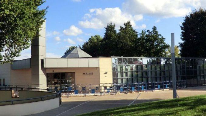 Mairie de Saint Vulbas