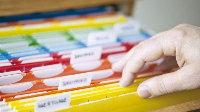 Durée de conservation des documents