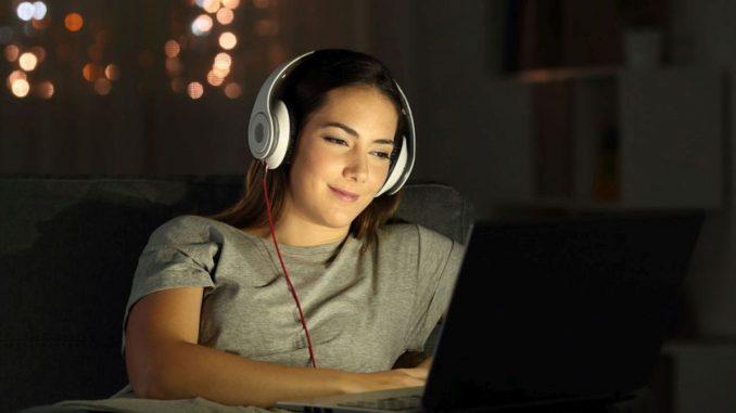 ecoute en streaming