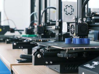 imprimante 3d pro