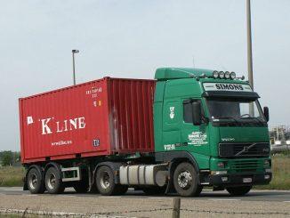 transport de fenêtres K line