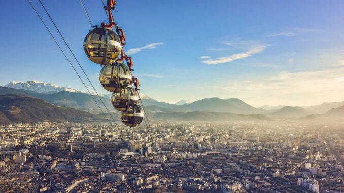 logement etudiant Grenoble