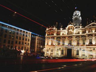 visiter la ville de Lyon